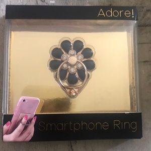 Smartphone Ring